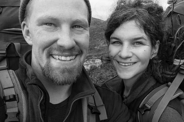 Florian & Lisa Marie Smit