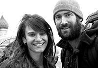 Gwendolin Weisser & Patrick Allgaier