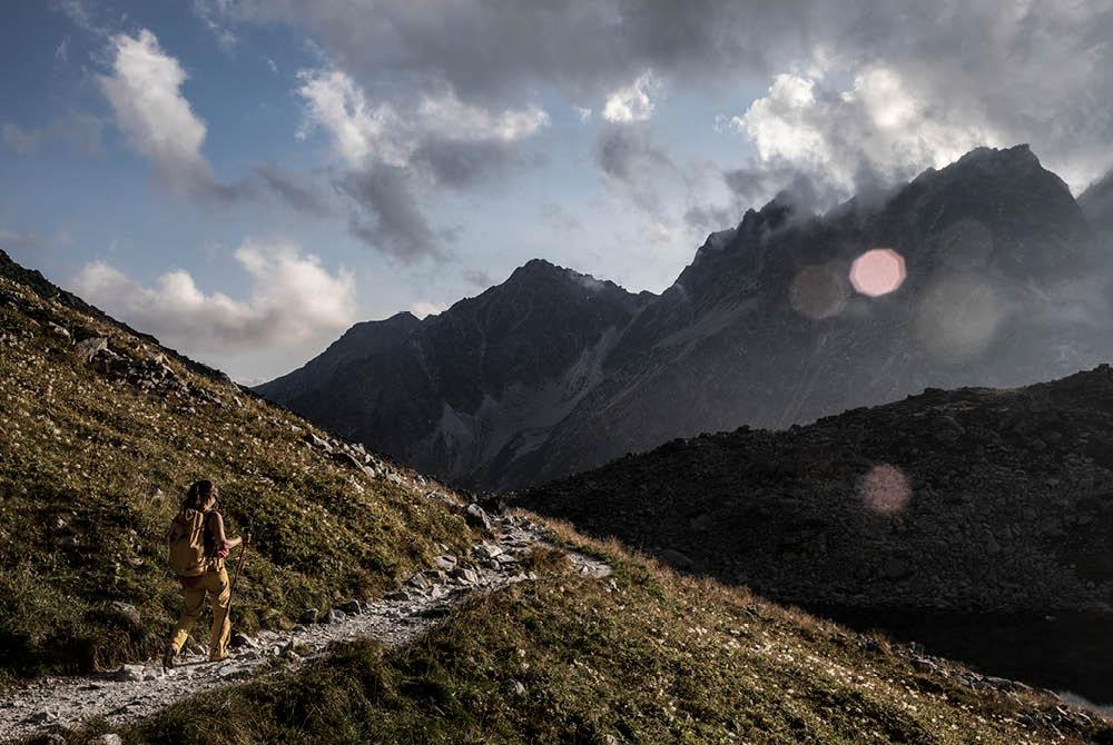 Traum und Abenteuer - Meine Reise zum Dalai Lama - Auf dem Landweg nach Indien - Mario Goldstein - Sonntag, 25.02.2018 - Stuttgart - Linden-Museum